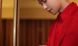 张艺兴这身红衣,真的帅爆了