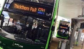 """英国:一名司机拒绝开""""宣传同性恋""""的巴士,被停职"""