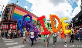 学校教材必须介绍同性恋者的历史贡献,美国已有4个州通过法律
