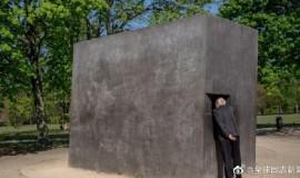 德国:遭纳粹迫害同性恋者纪念碑被人涂漆破坏