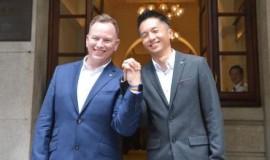 """香港:终审法院裁决《税务条例》中""""婚姻""""一词也包括同性婚姻"""
