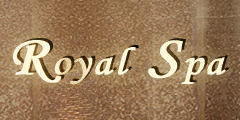 The Royal SPA