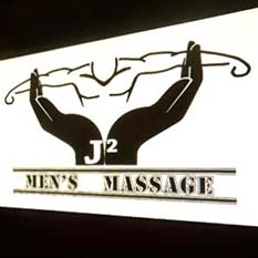 J2 Men's Massage