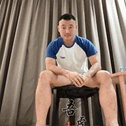 重庆技师 – 健壮毛男