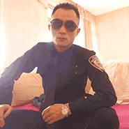 上海技师 – 上海警校正装S