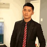 上海技师 – 正装李成