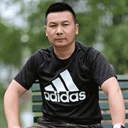 上海技师 – 健壮中年