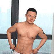 深圳技师 – 强悍型男