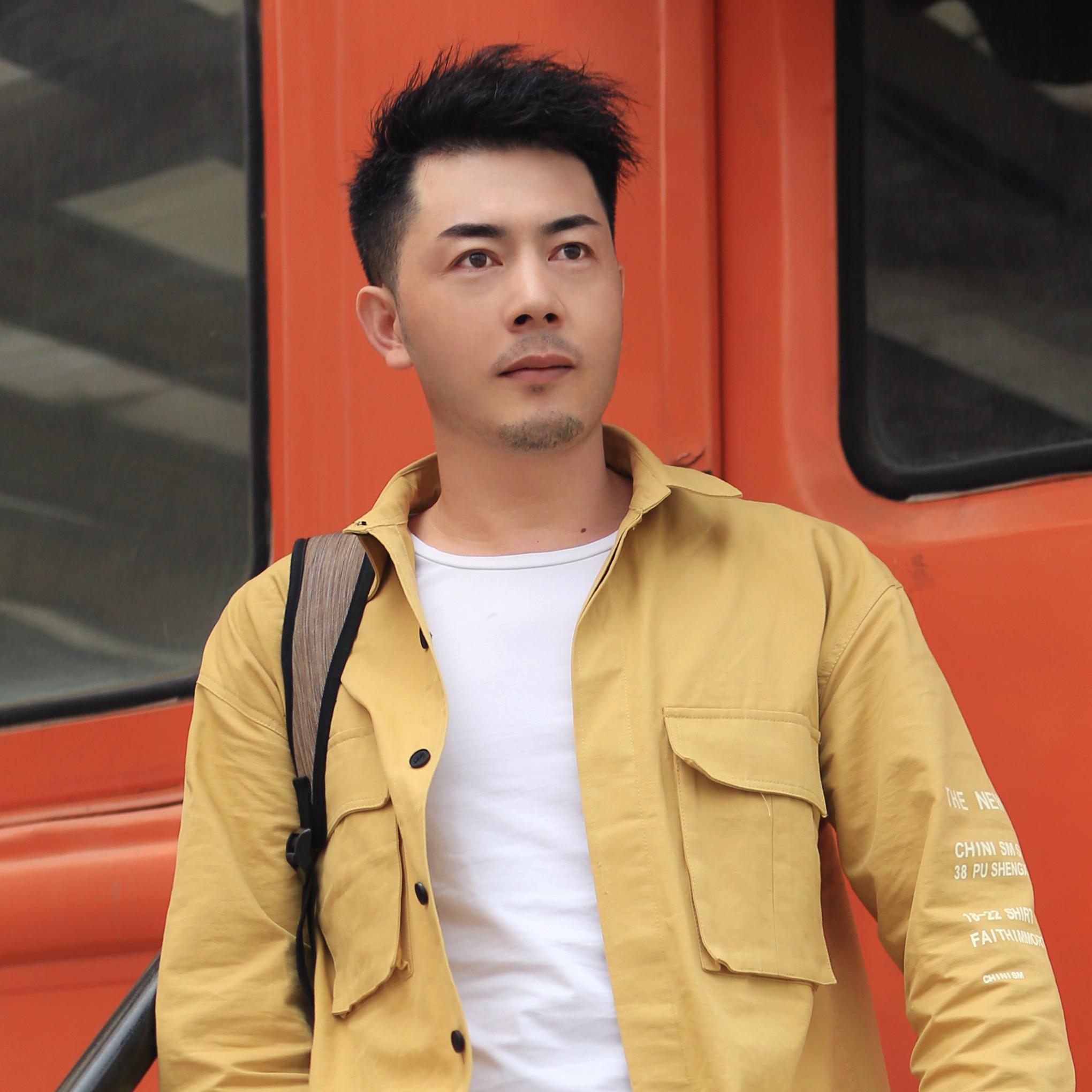 杭州技师-北方爷们