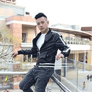 苏州技师 – 俊朗大川