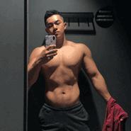 北京spa技师 – 小虎
