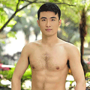 北京灸仕SPA-北京技师-性感胸毛