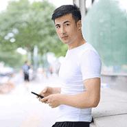 北京灸仕SPA-北京技师-高大威猛