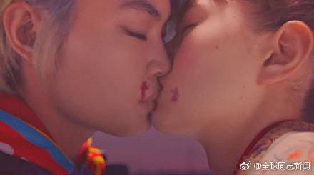 资生堂广告片获国际大奖:她爱的不是他,而是她 同志新闻 第6张