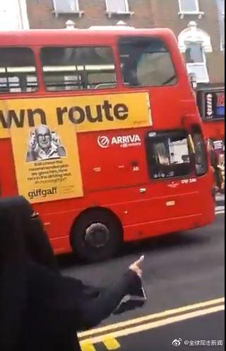 英国:恐同女子大街上言语攻击LGBT人士,被警方逮捕 同志新闻 第5张