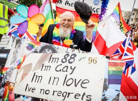 英国:面对恐同人士,他他和她她用这样的方式反击 同志新闻 第7张
