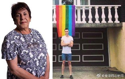 澳大利亚:恐同议员诋毁同性恋邻居,被判赔偿和道歉 同志新闻 第1张