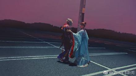 资生堂广告片获国际大奖:她爱的不是他,而是她 同志新闻 第3张