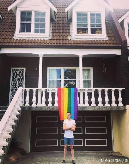 澳大利亚:恐同议员诋毁同性恋邻居,被判赔偿和道歉 同志新闻 第2张