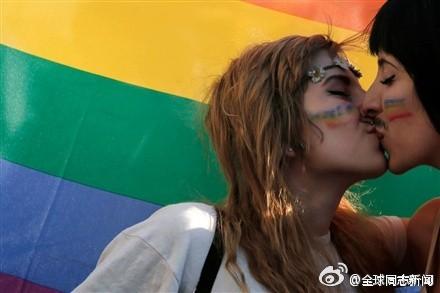 希腊出台法案承认同性伴侣 同志新闻 第3张