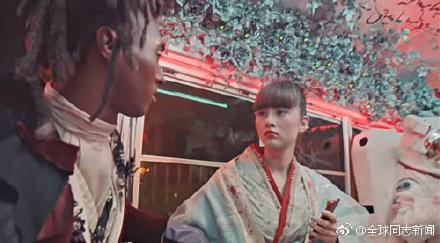 资生堂广告片获国际大奖:她爱的不是他,而是她 同志新闻 第2张