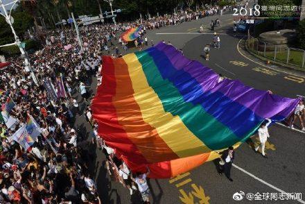 台湾同性婚姻相关立法:法案有了名称,将提交立法院 同志新闻 第2张