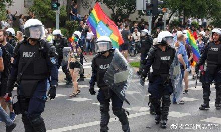 """波兰:对抗""""无LGBT""""运动,网民发起""""我是LGBT""""运动 同志新闻 第6张"""