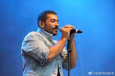 阿拉伯也有彩虹:黎巴嫩的LGBT友好乐队Mashrou' Leila受到关注 同志新闻 第7张