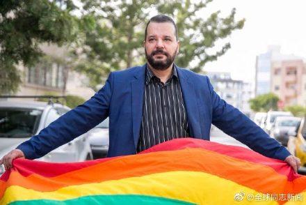 阿拉伯也有彩虹:黎巴嫩的LGBT友好乐队Mashrou' Leila受到关注 同志新闻 第9张