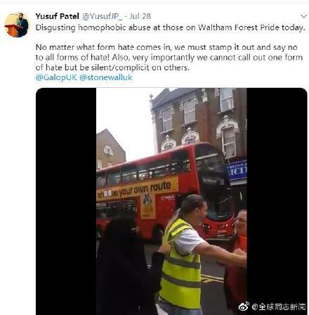 英国:恐同女子大街上言语攻击LGBT人士,被警方逮捕