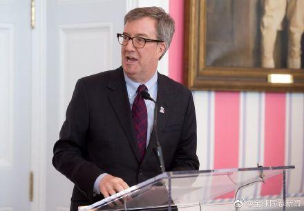 加拿大首都的市长登报出柜,总理称赞
