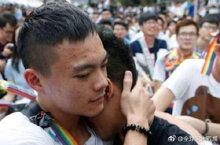 结果:台湾同性恋平权议题公投,反同案通过,平权案没通过 同志新闻 第2张