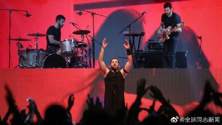 阿拉伯也有彩虹:黎巴嫩的LGBT友好乐队Mashrou' Leila受到关注 同志新闻 第8张