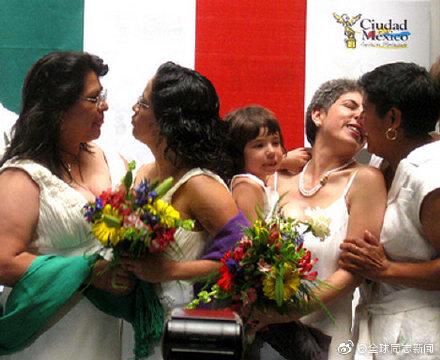 墨西哥:又一个州通过同性婚姻法案,全国大多数地区实现婚姻平权 同志新闻 第3张