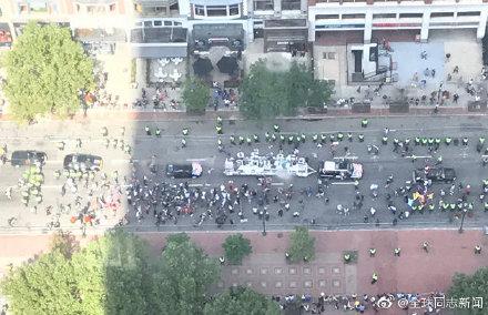 美国波士顿:异性恋骄傲游-行在争议声中登场 同志新闻 第6张