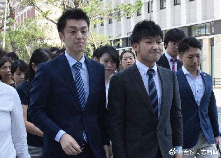 日本:同性伴侣继续发起婚姻平权诉讼 同志新闻 第3张