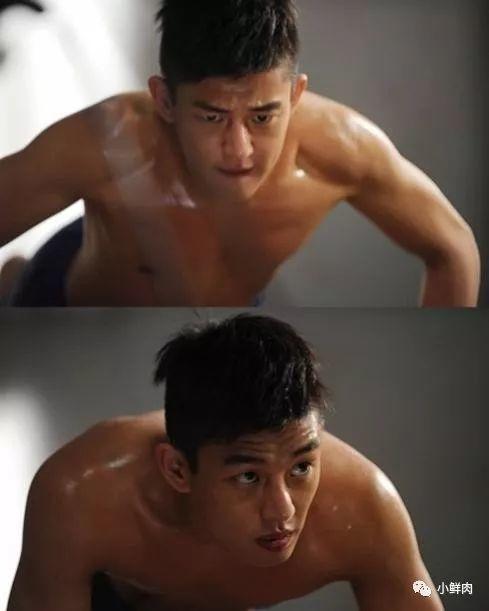 刘亚仁晒出的寸头帅哥到底是谁?