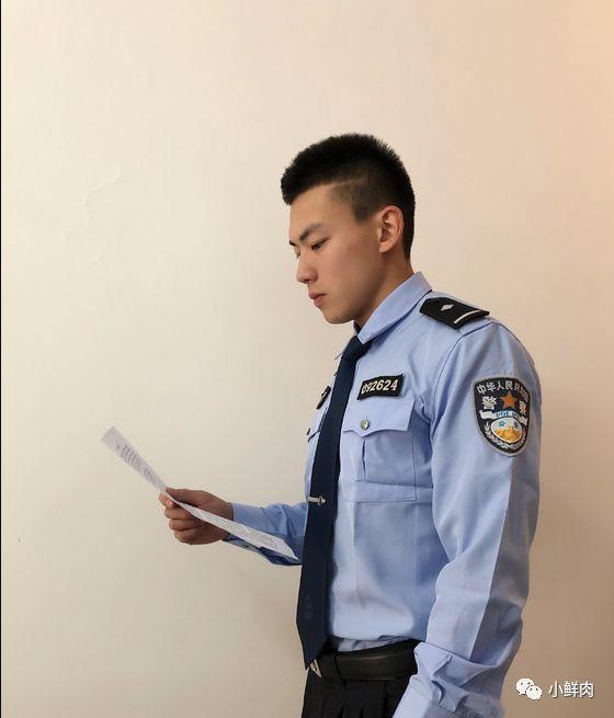 24岁成都特警火了,世界警察大赛赶紧了解一下!