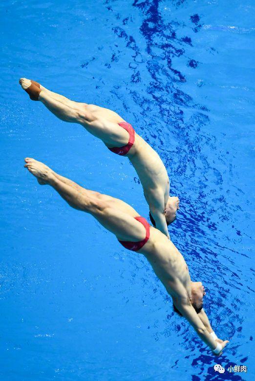 跳水队大包大揽,除了陈艾森他们也让人上头!