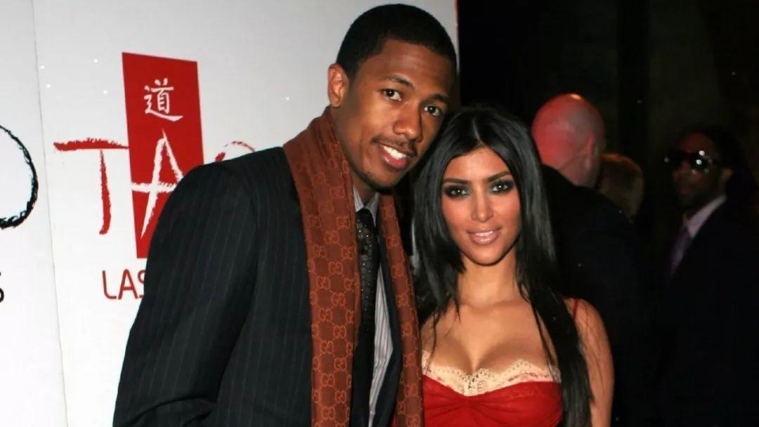 Kim Kardashian一生中所有的男人,你给她对男人的品味打几分?