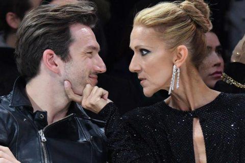 "Céline Dion:我的""绯闻男友""其实是我的好姐妹!"