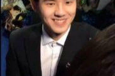 这么近距离的看到刘昊然,帅晕我了!