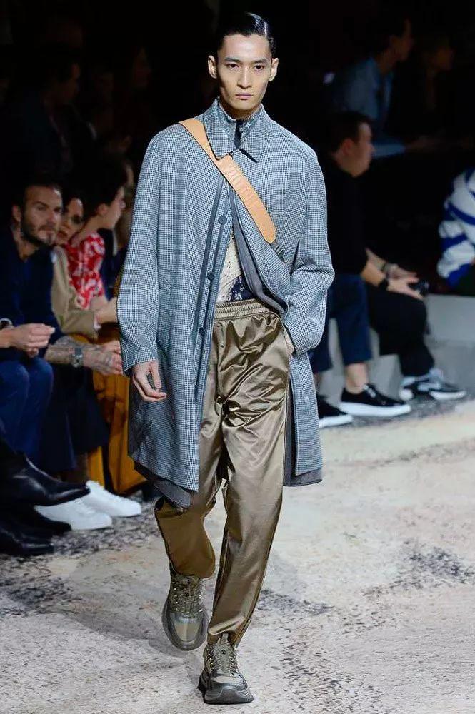 从一名普通工人变成国际时尚圈的中国新力量,他凭什么?