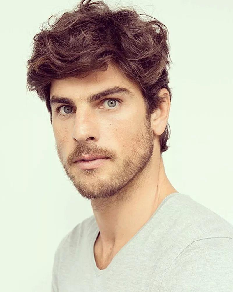 超级男模Evandro Soldati,他不仅仅是《Alejandro》的男主这么简单!