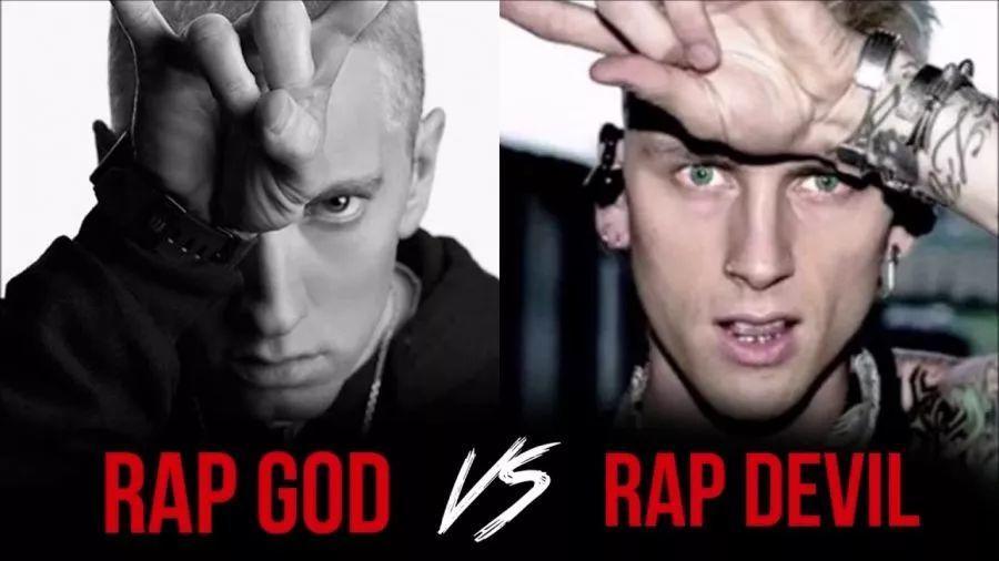 让Eminem都按耐不住要撕逼的白人说唱歌手,他究竟到底什么来头?