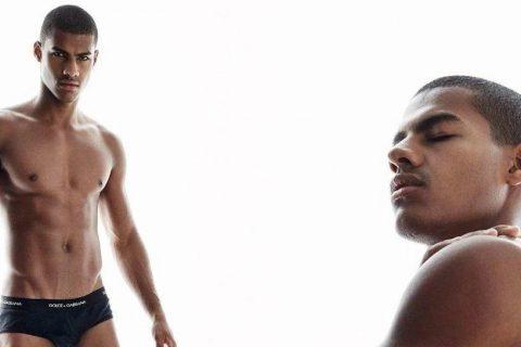 Vogue Italia封面大片里的五个男模,我都可以!