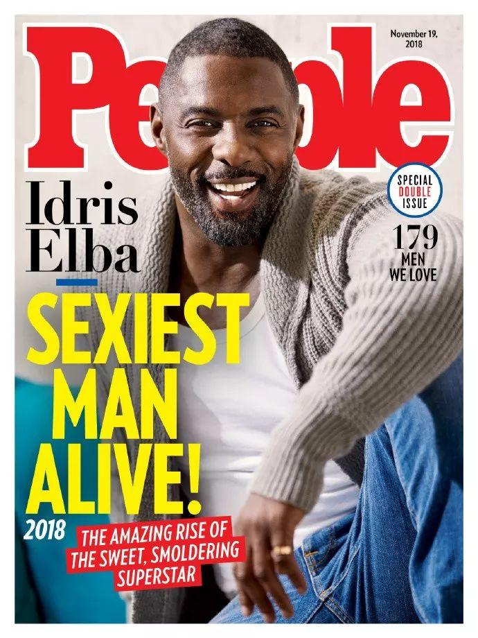 你老公上榜全球性感男士排行榜了吗?
