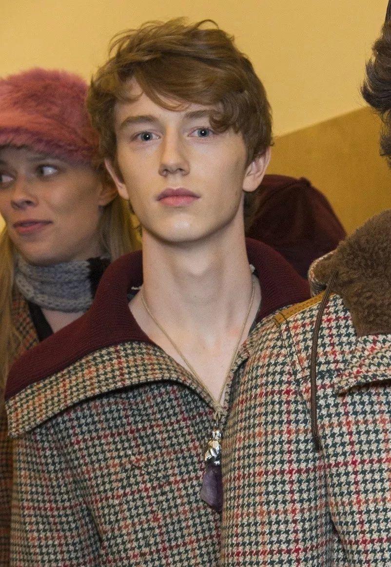 【美好男孩集中营】真实的斯堪的纳维亚少年,颜值比SKAM还高