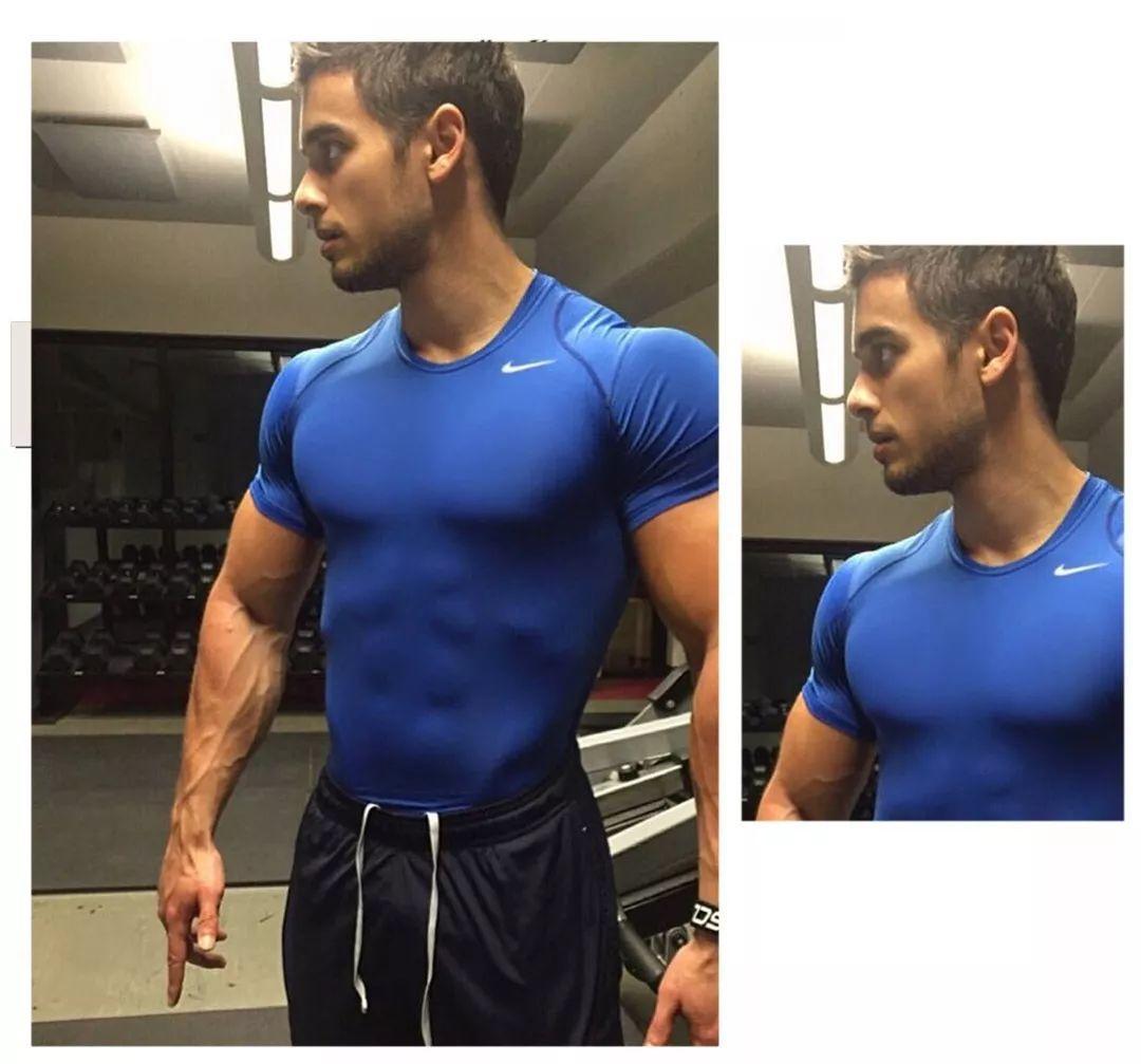 肌肉男开始进军医学领域了吗!?