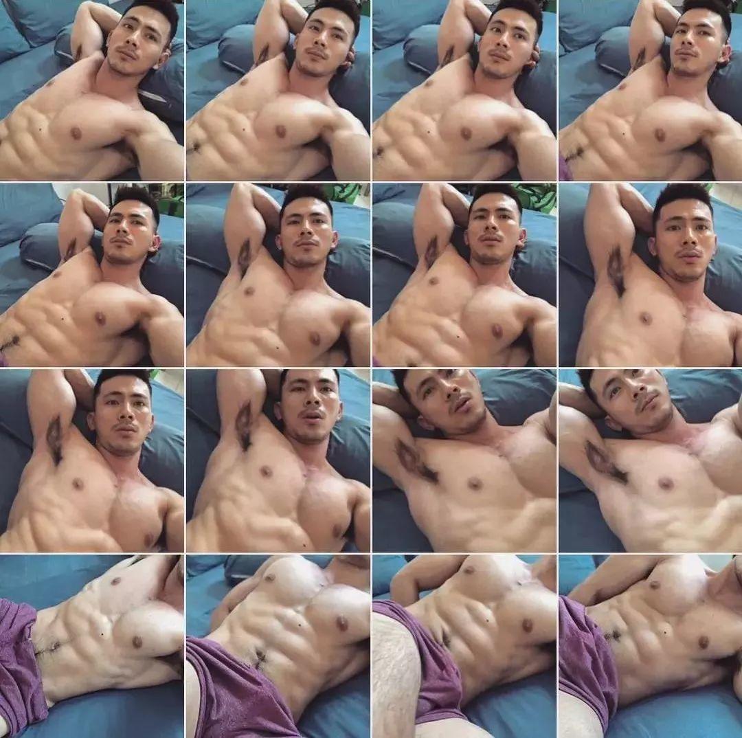 博销量录视频的网店博主,竟被大牌邀请拍摄亚洲男模大片?!